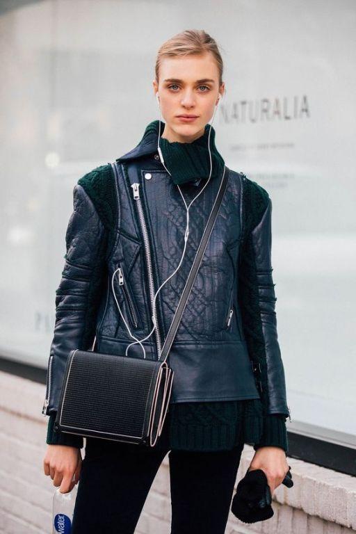 v-leather