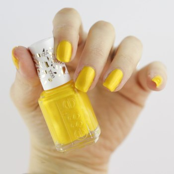 yellow-essie
