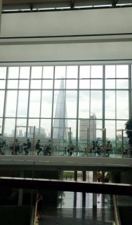 Time Inc., London
